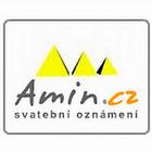amin.cz - svatební oznámení
